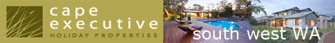 Holiday accommodation property rentals near Perth