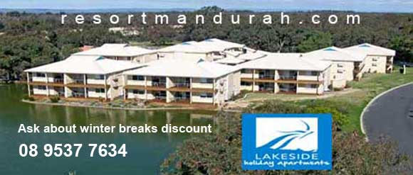 Accommodation Mandurah